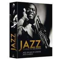 Jazz 100 ans de légende Edition Deluxe DVD