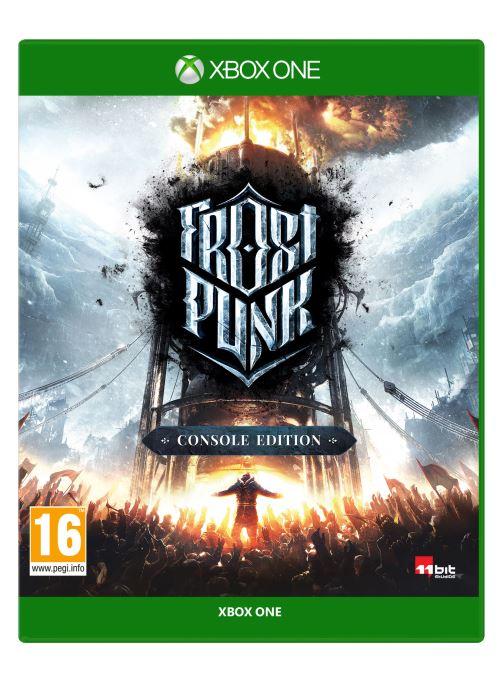 Frostpunk Console Edition XB1