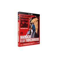 Massacre à la tronçonneuse Blu-Ray