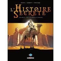 L'histoire secrète T08 7 Piliers de la sagesse