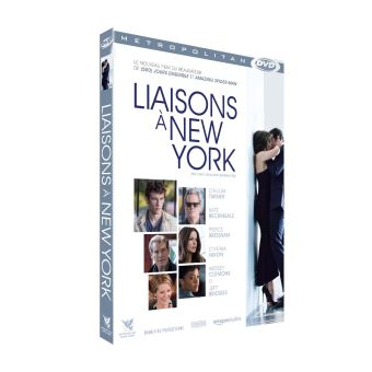 Liaisons à New York DVD