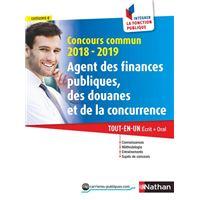 c864aaebb04 Concours Adjoint administratif d état - numéro 2 catégorie C ...