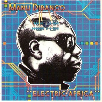 Electric Africa   LP