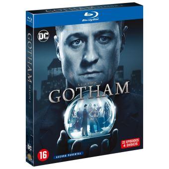 GothamGotham S3-BIL-BLURAY