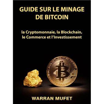 commerce de la monnaie bitcoin