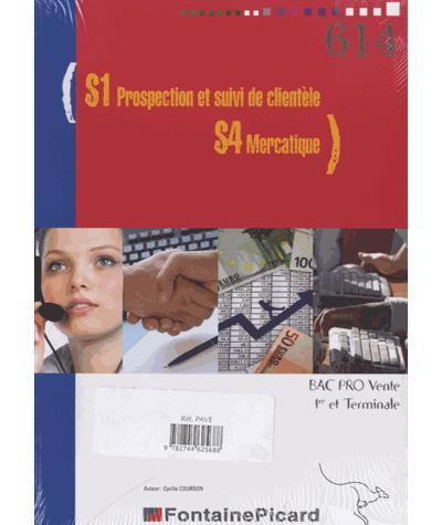 Pack référence 614+615