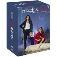 Coffret intégral des Saisons 1 à 3 - DVD