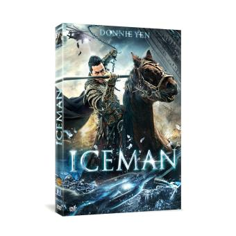 Iceman DVD