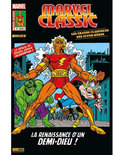 Marvel Classic - Tome 11 : Marvel classic
