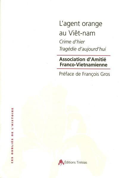 L'agent orange au Viet-Nam
