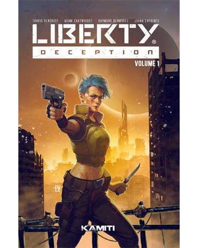 Liberty deception