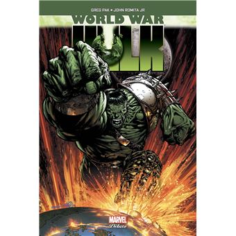World war HulkWorld War Hulk