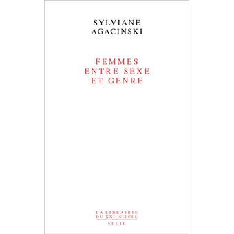 Femmes entre sexe et genre