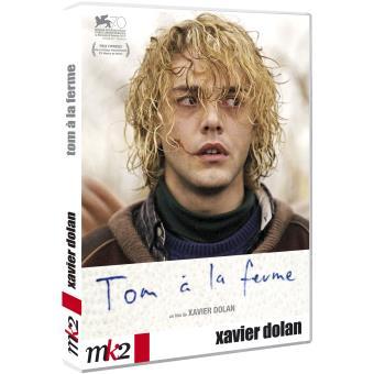 Tom à la ferme DVD