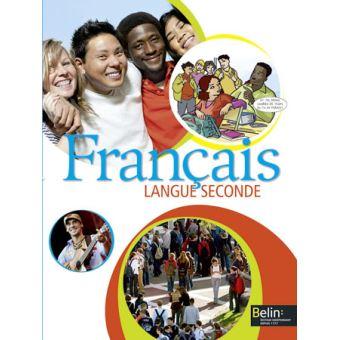 Francais Langue Seconde