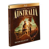 Australia - Blu-Ray - Digibook