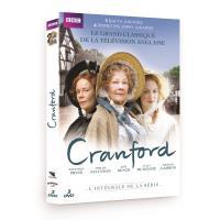 Cranford L'intégrale de la série DVD