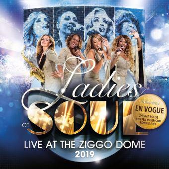 Live At The Ziggodome 2019/CD+DVD