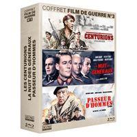 Coffret Guerre Numéro 3 Blu-ray