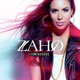 zaho nouvel album contagieuse