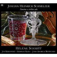Schmelzer - Violinsonaten