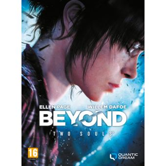 Beyond : Two Souls PC