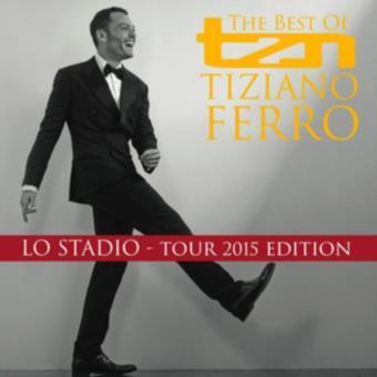 Best of Lo Stadio Tour 2015