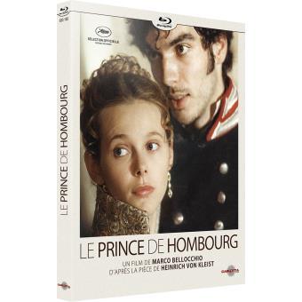 Le Prince de Hombourg Blu-ray