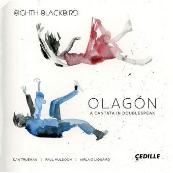 Qu'écoutez-vous en ce moment ? - Page 2 Olagon-A-Cantata-In-Doublespeak