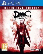 Dmc Devil May Cry Definitive Edition PS4