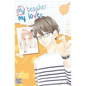 My teacher, My loveMy teacher, my love