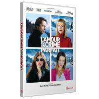 L'amour est un crime parfait DVD