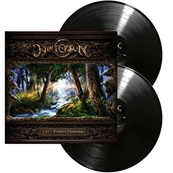 The Forest Seasons (2LP)