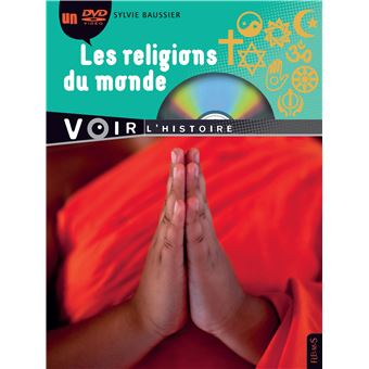 Les religions du monde