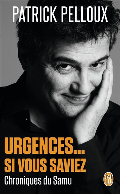 Urgences, si vous saviez