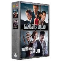 GANGSTER SQUAD-DES HOMMES SANS LOI-2 DVD-VF