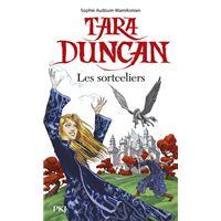 Tara Duncan - Les sortceliers