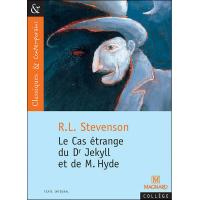 N° 27 Le cas étrange du Dr Jekyll et Mr Hyde