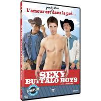 Sexy Buffalo Boys