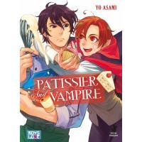 Patissier and vampire