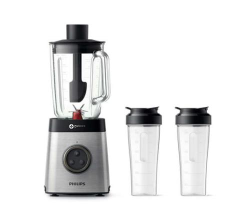 Blender Philips HR3655/00 Avance Collection 1400 W Noir
