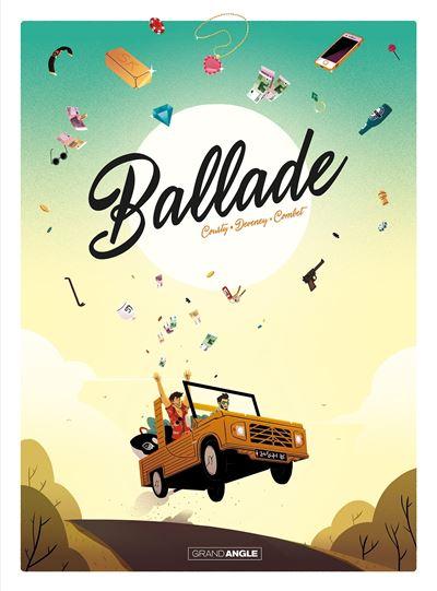 Ballade - Histoire complète