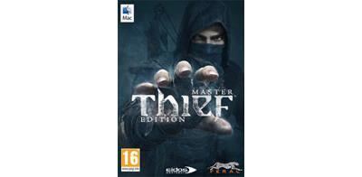 Thief?: Master Thief Edition (Mac)