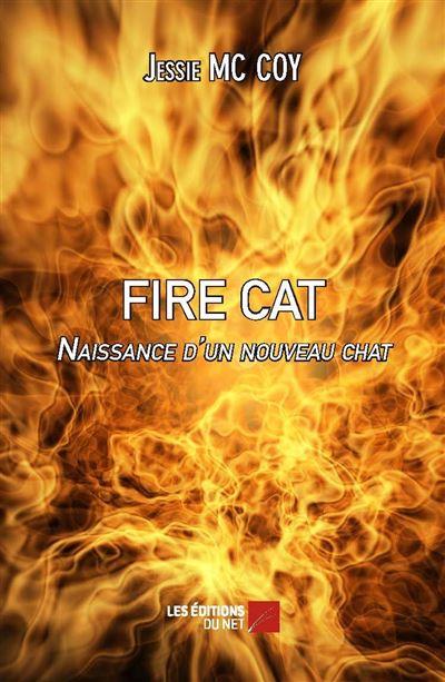 Fire cat, naissance d'un nouveau chat