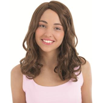 Perruque Violetta Disney