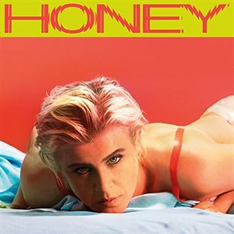 HONEY/LP LTD ED