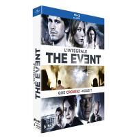 The Event - Coffret intégral de la Saison 1 - Blu-Ray