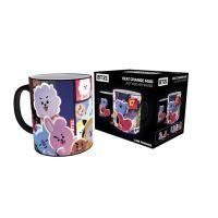 Mug thermique BTS Times Square
