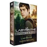 Le Labyrinthe Coffret DVD