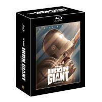 Le Géant de Fer Signature Edition Combo Blu-ray + DVD